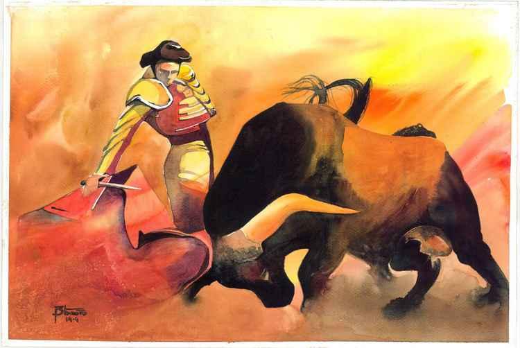 The Matador -