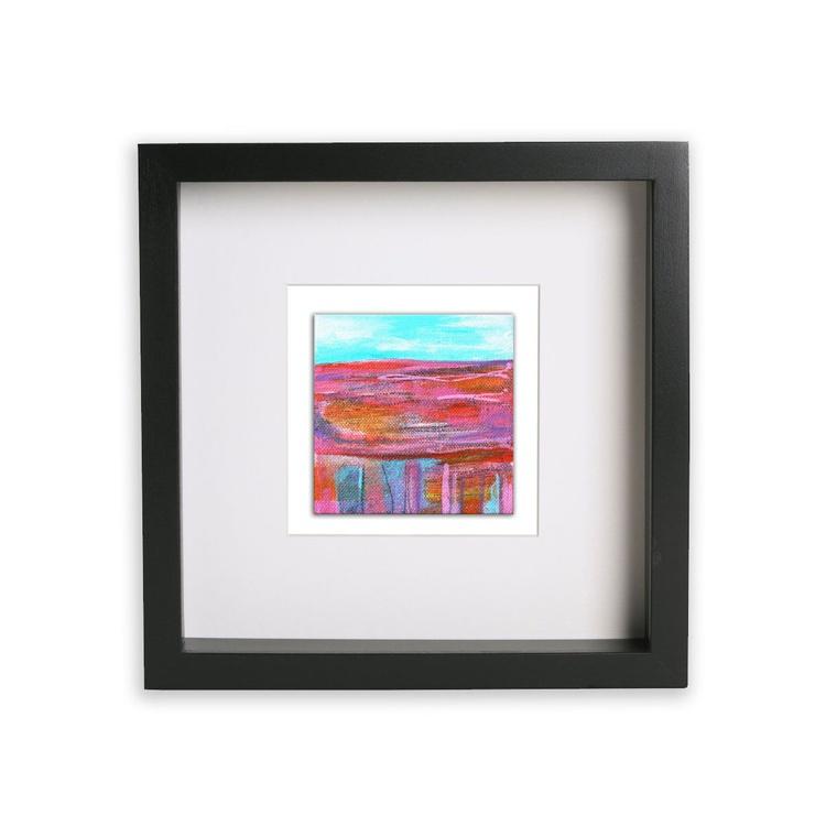 mini abstract #104 - Image 0