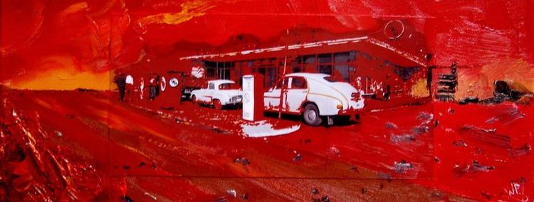 Red Hot Garage - Image 0