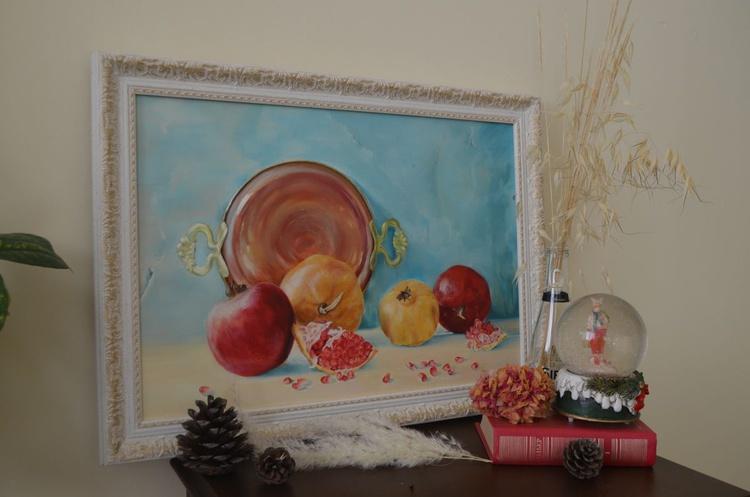 pomegranates - Image 0