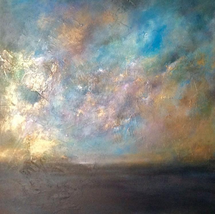 A Sun Kissed Sky - Image 0