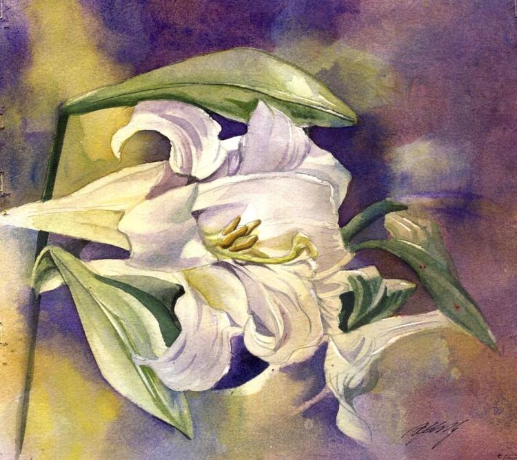 Spring Awakening - Image 0