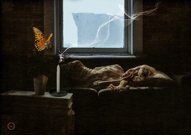 The last breath - Image 0