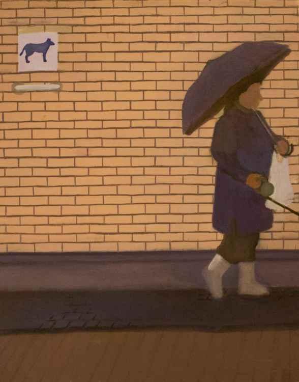 Walk -