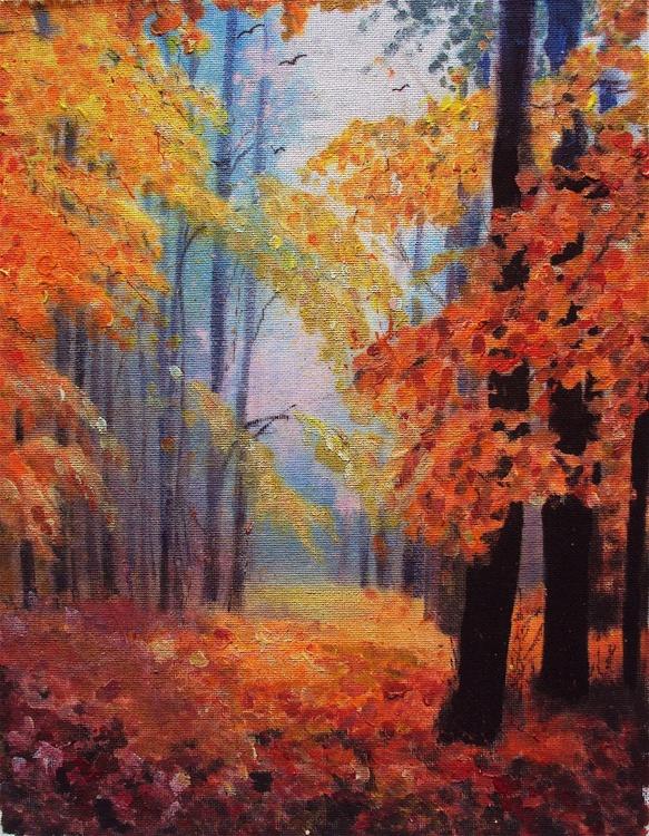 Woodland Canopy - Image 0