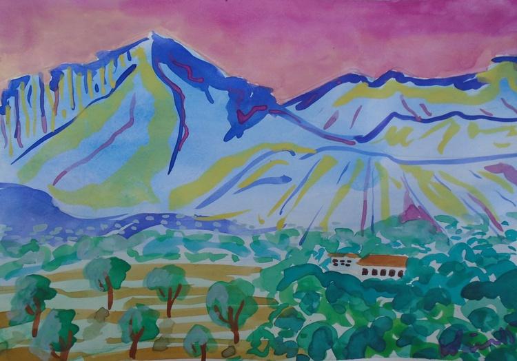 Puig Campana 2 - Image 0
