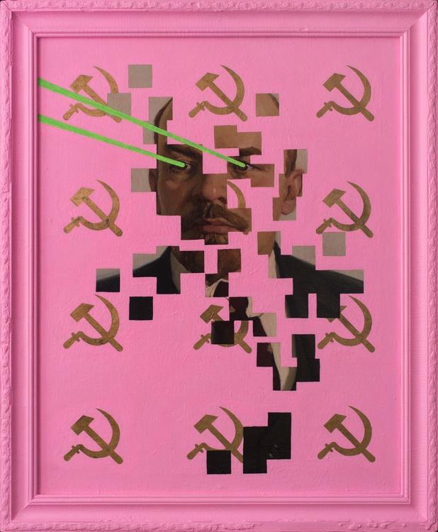 The Deconstruction of Lenin - Image 0