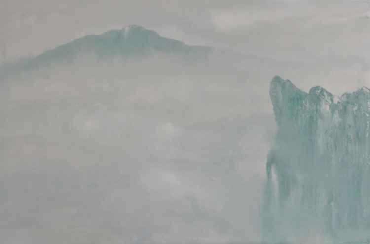 The Silent Mist II
