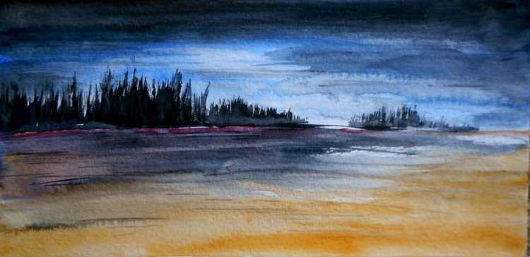 Yukon River Quiet