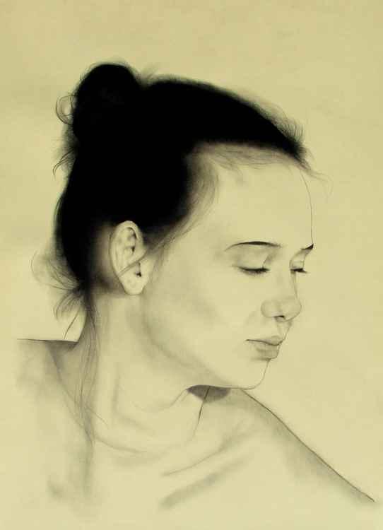 Portrait #G970 -