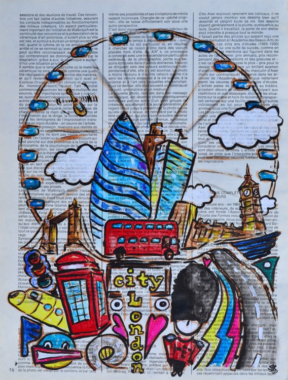 City London - Image 0
