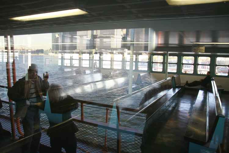 Staten Island Ferry 8 -