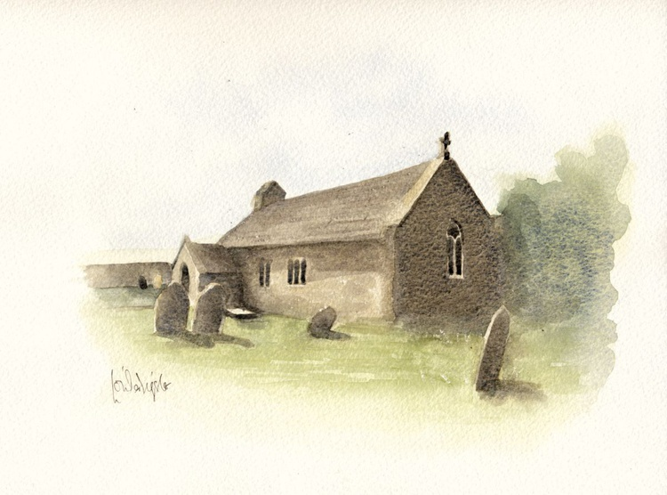 Country Church - Image 0