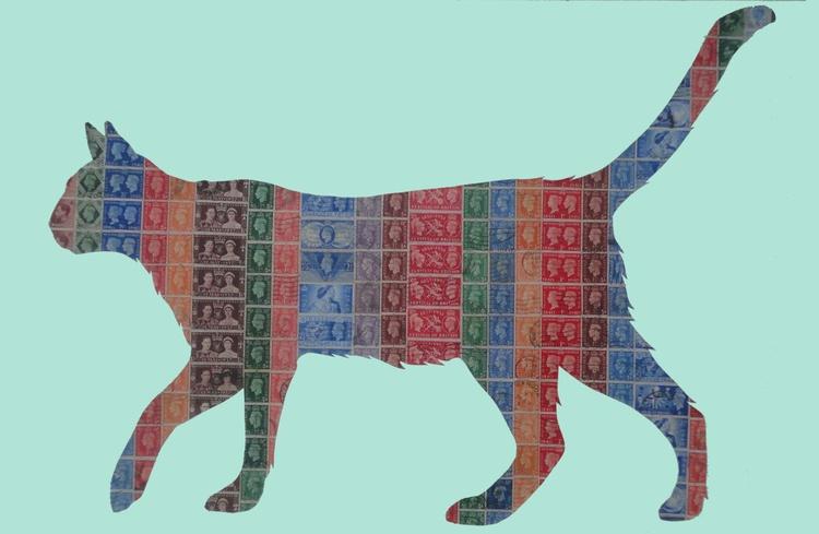 George the Cat - Image 0
