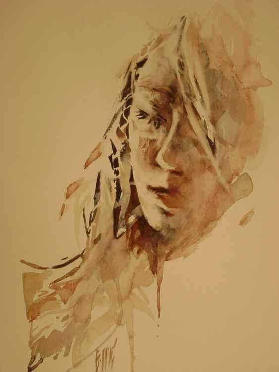 Portrait 5 -