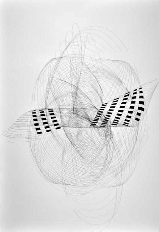 Vibrations - Squares - Image 0