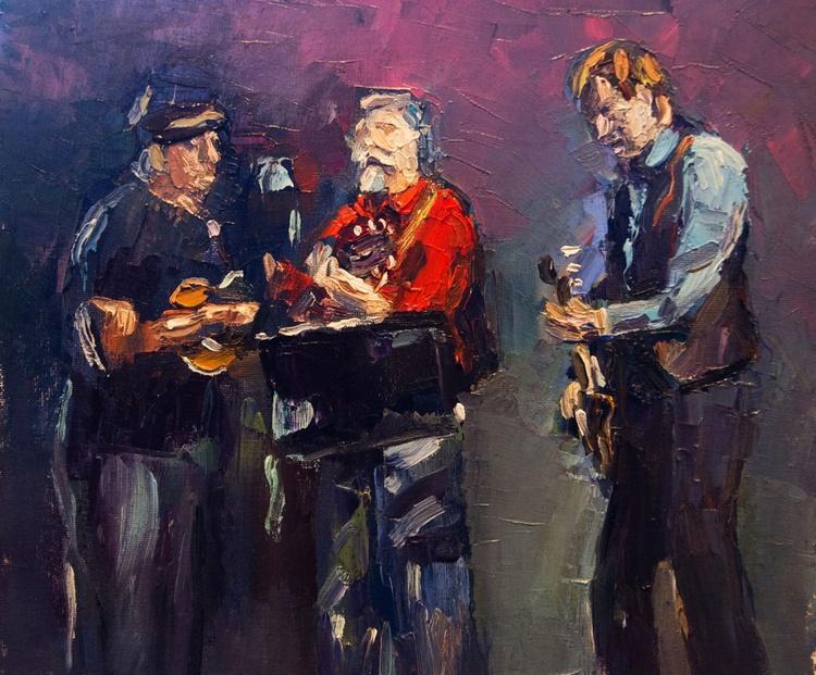 Bluegrass Band - Image 0