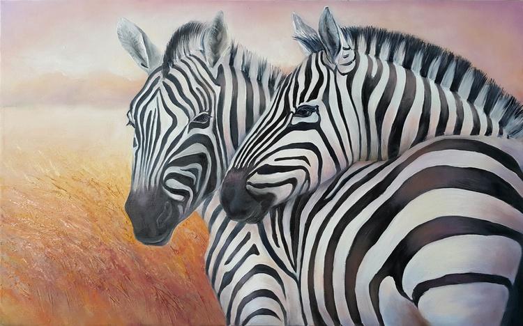 Zebras - Image 0