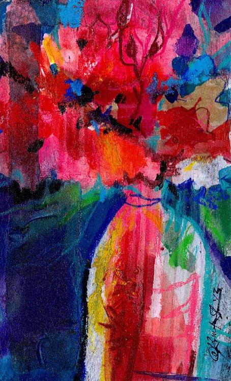 Floral Fantasy No.8 - Image 0