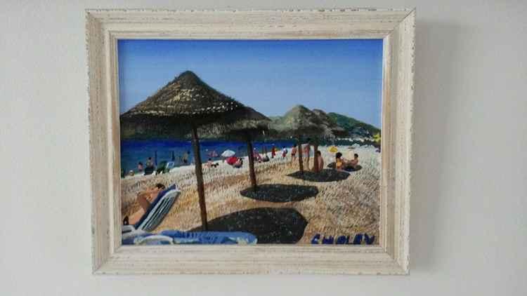 Playa Granada 2