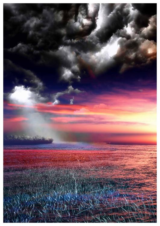 Ray of Light II - Image 0