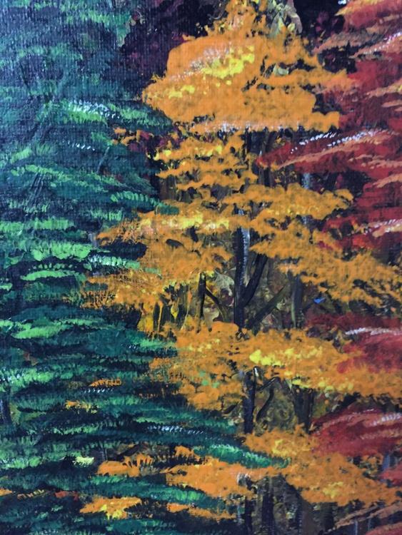 Tree Series #1 - Image 0