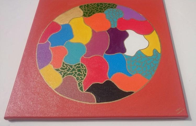 Infinite Circle Of Wholeness - Image 0