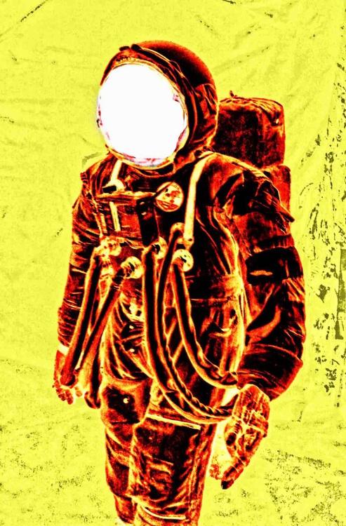 Spaceman - Image 0