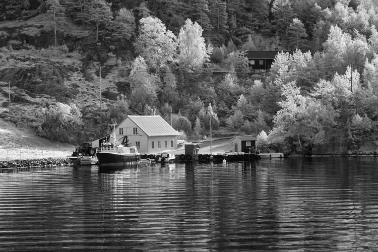 Quiet Harbour [#201510031] - Image 0