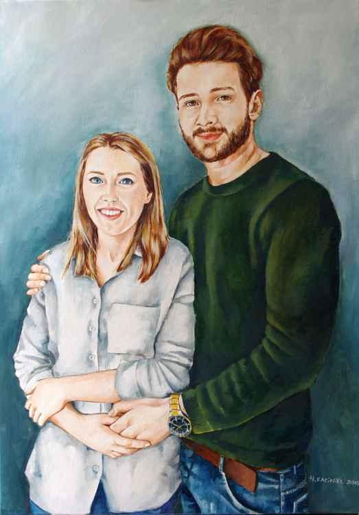 Alison&Callum -