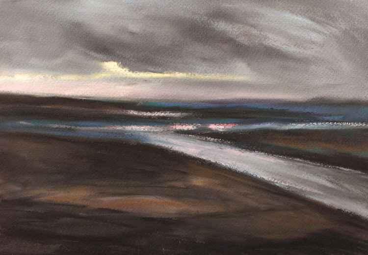 Rye Harbour Grey No.2