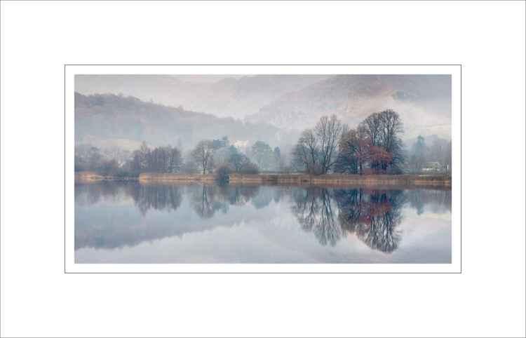 Autumnal Grasmere -
