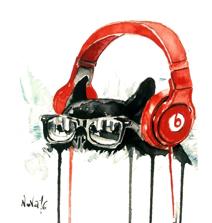 Beats by Dre - Image 0