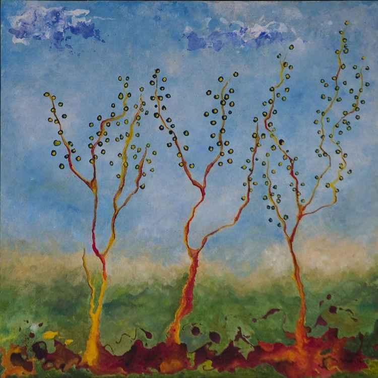 Lemon trees -