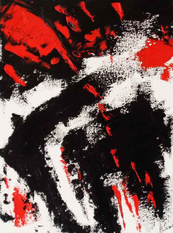 Abstracto n°6 -