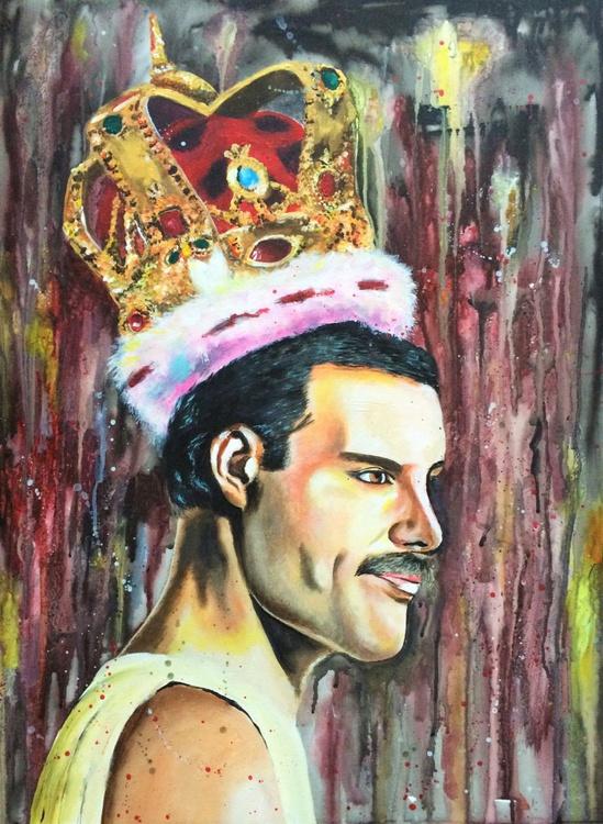 Freddie Mercury - Image 0