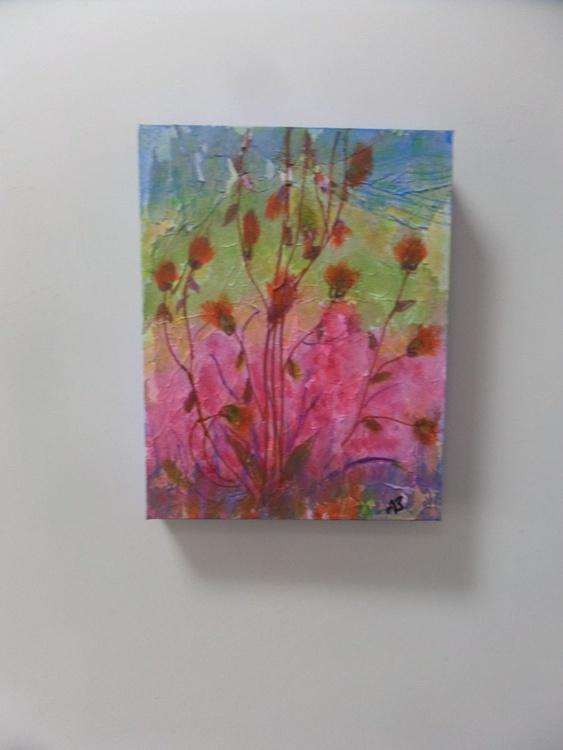 summer meadow 2 - Image 0