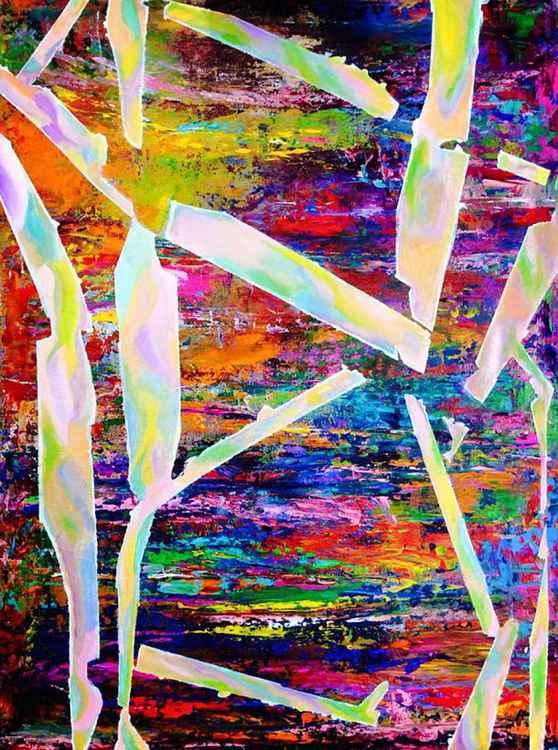 Color Dance -