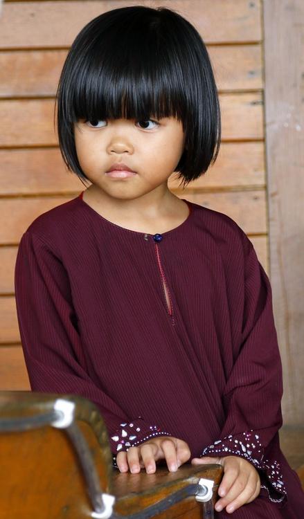 Malaysian Girl - Image 0