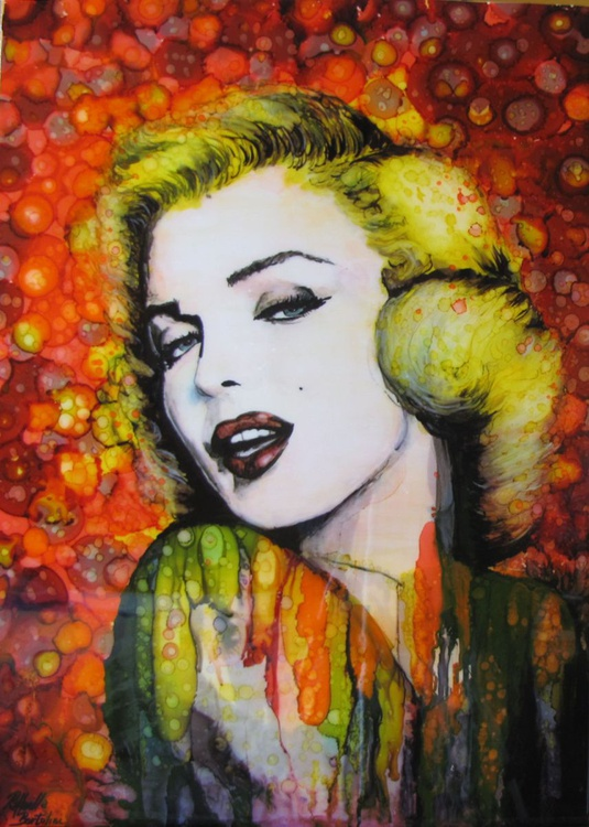 """Marilyn"" - Image 0"