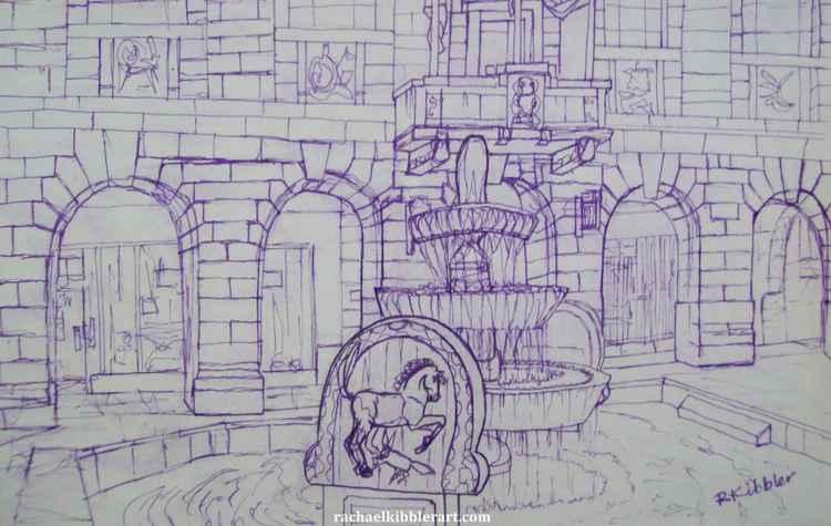 'City Square' -