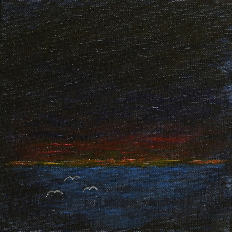 After sunset - Image 0