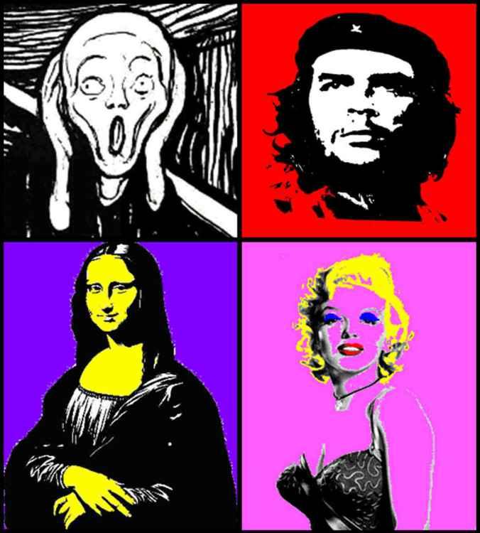 4 Icons -
