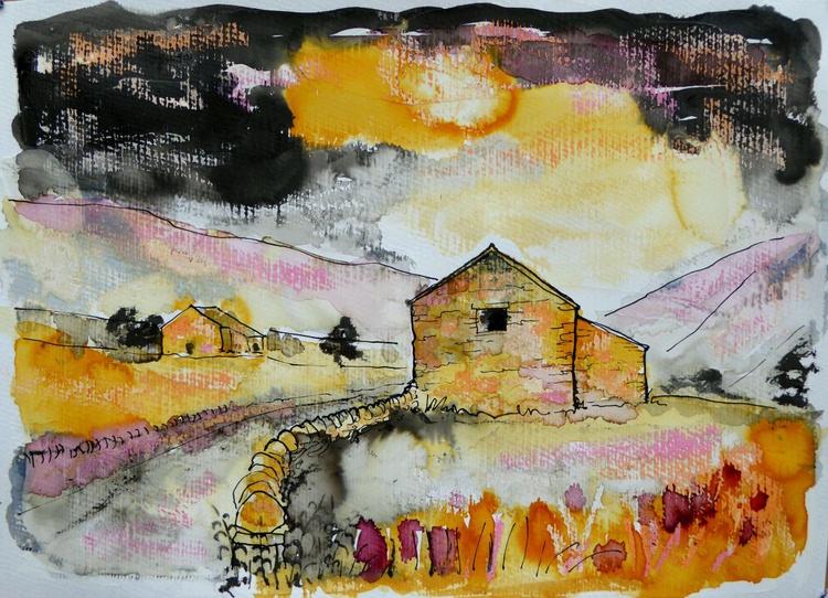 'Towards Buckden' - Image 0