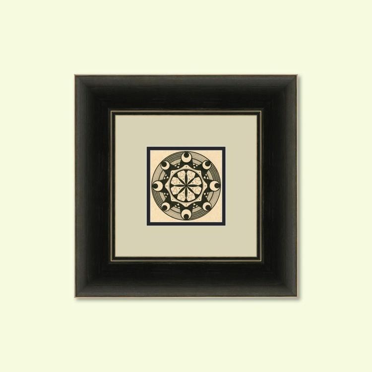 Mandala #8 - Image 0