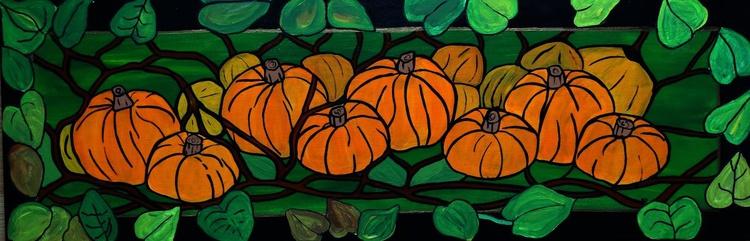 Pumpkin Harvest - Image 0