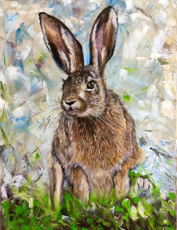 Rabbit spirit - Image 0