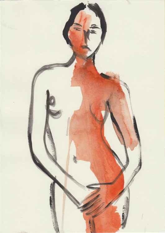 Carla Bruni Nude 4