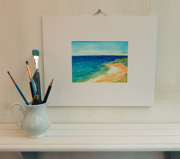 Seascape 2 - Image 0