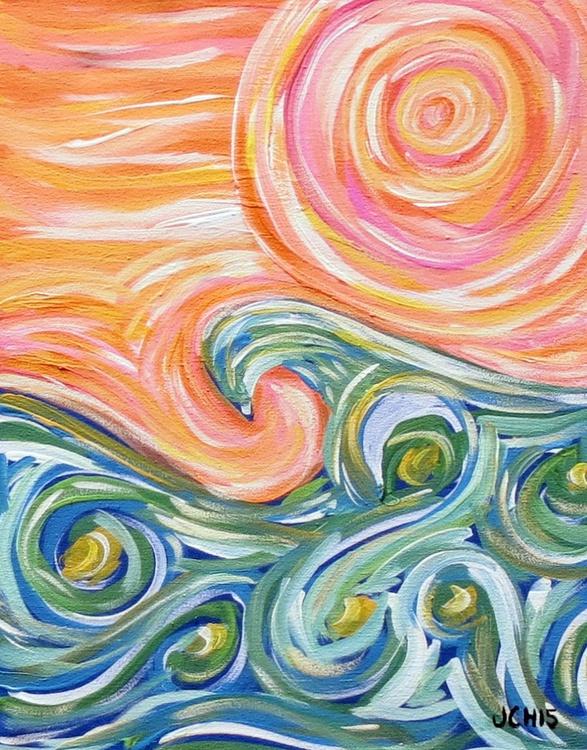 Summer Waves 2 - Image 0